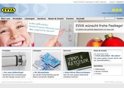 EVVA Sicherheitstechnologie GmbH