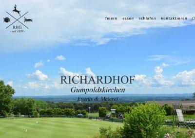 Richardhof Gumpoldskirchen
