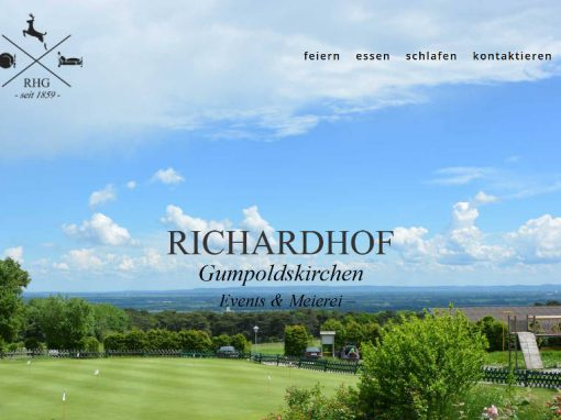 Richardhof Gumpoldskirchen