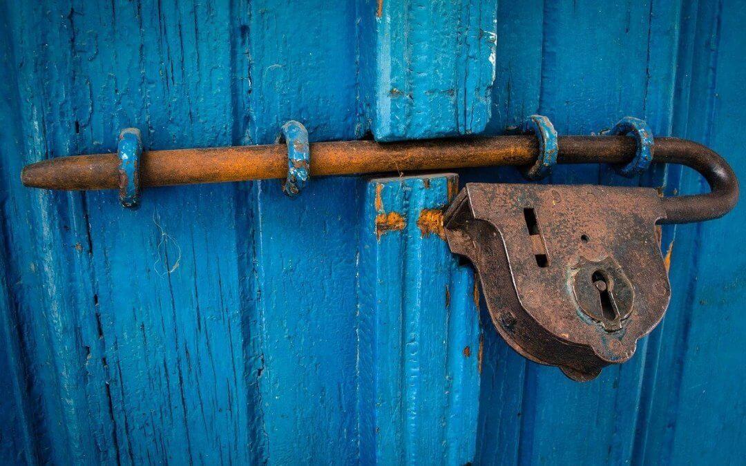5 Tipps gegen Schlüsselkratzer an Haustür bzw. Türrahmen